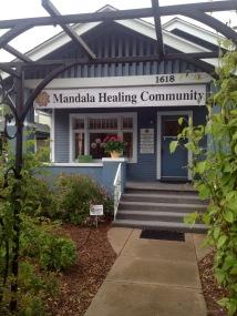 MandalaHealingCommunityOrganicLivingChiropractic
