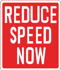 ReduceSpeed