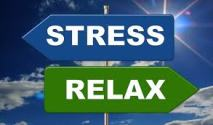 Stress:Relax